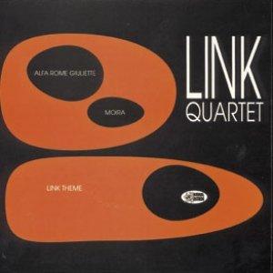 album Alfa Romeo Giulietta - Link Quartet