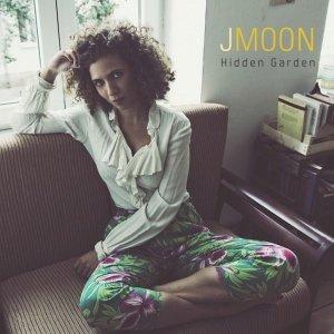album Hidden Garden ep - J Moon