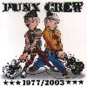album 1977/2003 - Punx Crew