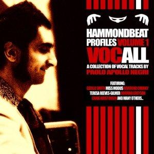 album Voc-all - Paolo Apollo Negri