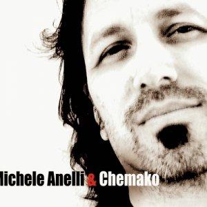 album Michele Anelli & Chemako - Michele Anelli