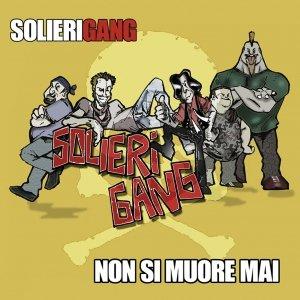 album NON SI MUORE MAI - Maurizio Solieri