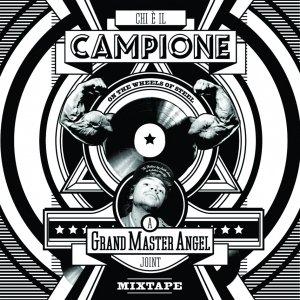 album 'Chi è il Campione' - GrandMasterAngel