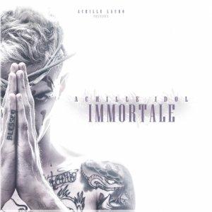 album Achille Idol Immortale - Achille Lauro