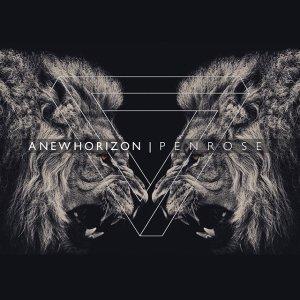 album Penrose - A New Horizon