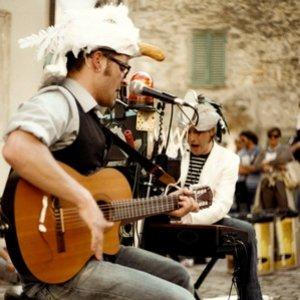 album CANTAUTORATO ILLOGICO - Duo Bucolico
