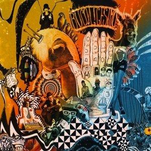 album BUCOLICESIMO - Duo Bucolico