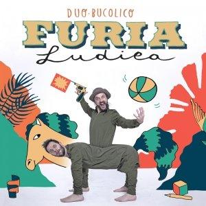 album FURIA LUDICA - Duo Bucolico