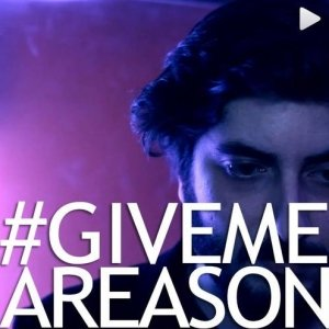 album Give Me A Reason - Evacalls