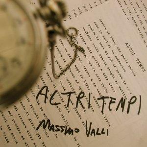album Altri Tempi - MassimoValli