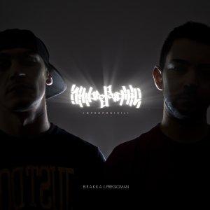 album Brakka & Pregioman - Improponibili (Unlimited Platform) - Brakka & Pregioman