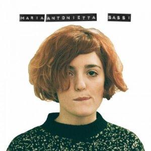 album Sassi - Maria Antonietta