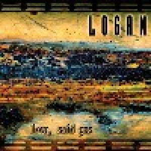 album Love, said gas - Logan