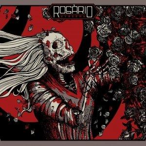album Vyscera - Rosàrio