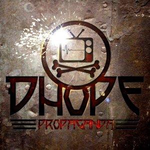 album Propaganda - dhope