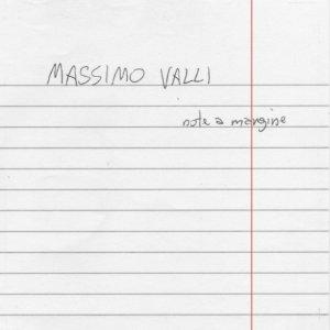 album Note a Margine - MassimoValli
