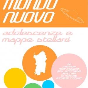 album Adolescenze e mappe stellari - Il Mondo Nuovo