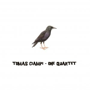 album One Quartet - Tomas Ciampi