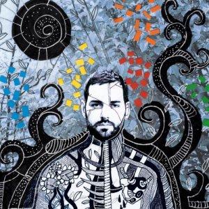 album Per fare spazio - John Mario