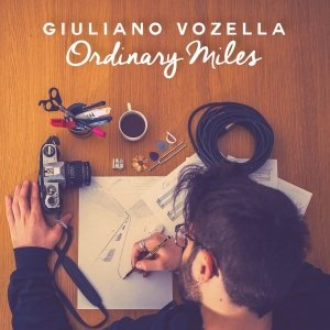 album Ordinary Miles - Giuliano Vozella