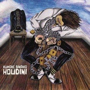 album Houdini EP - Rumore Binario