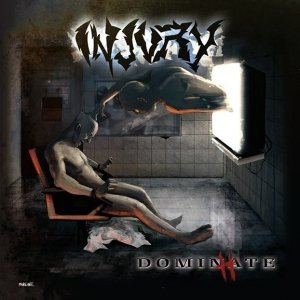 album Dominhate - Injury