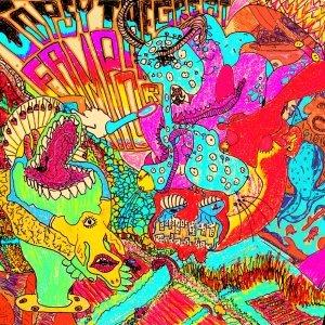 album Fampor - Topsy The Great