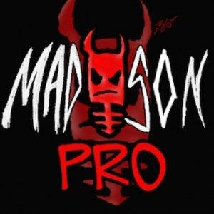 album Las Vegas Mini Tour - Madison Pro