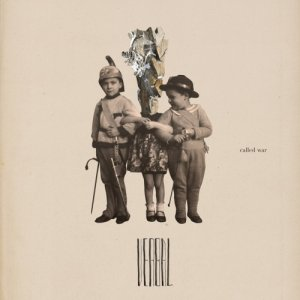 album Called War EP - Verbal
