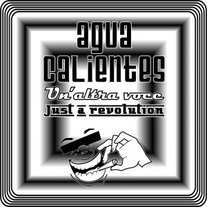 album Un'altra voce / Just a revolution - Agua Calientes