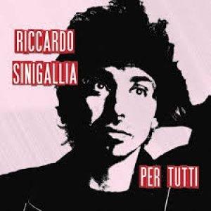 album Per tutti - Riccardo Sinigallia