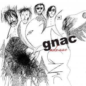 album Adesso - gnac