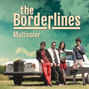 album MULTICOLOR - The Borderlines
