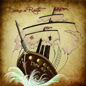 album Senza rotta - StrawDaze