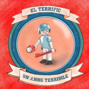 album Un anno terribile - El Terrific