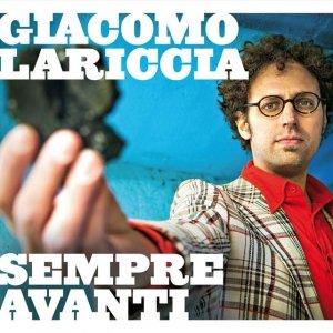 album Sempre avanti - Giacomo Lariccia
