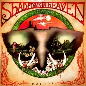 album Hapoor - Shadows in Heaven