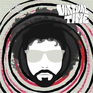 album Getting Twisted - Virtual Time