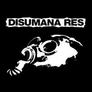 album Disumana Res - DISUMANA RES