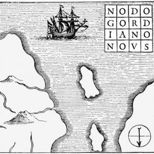album Nous - Nodo Gordiano