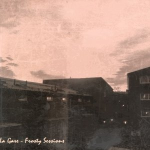 album Frosty Sessions - La Gare