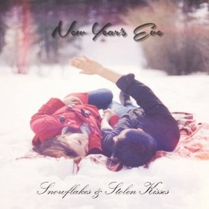 album Snowflakes & Stolen Kisses - EP - New Year's Eve