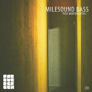 album Post Mortem ATTO I (Forevergreen LTD) - MileSound BASS