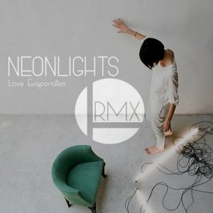 album Neonlights (The Remixes) - A NEW STEP BACK