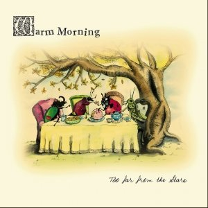 album Too far from the stars - Warm Morning Brothers