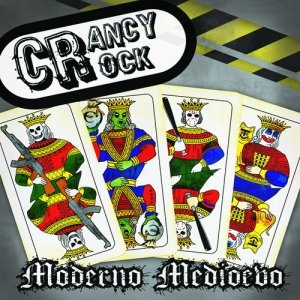 album Moderno Medioevo - Crancy Crock