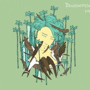 album Dragonspring 2014 - Compilation