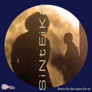 album Amore che vieni, amore che vai (cover) - sinteika