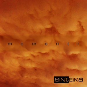 album Momenti (Single) - sinteika