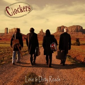 album Love & Dirty Roads - Clockers
